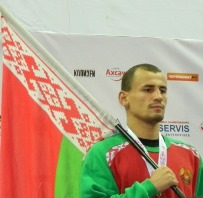 14 time World champion Dmitry Valent