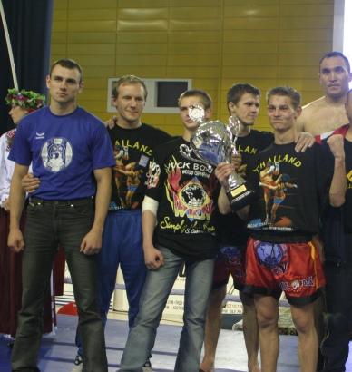 Win team USA 2004