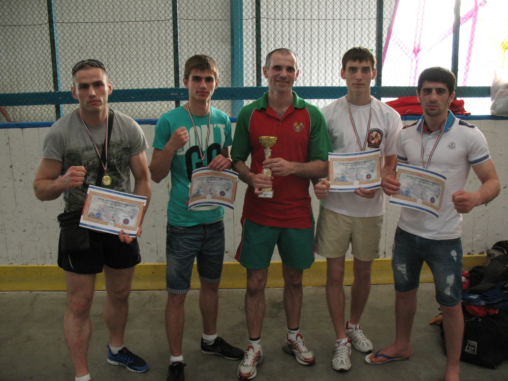 all with awards