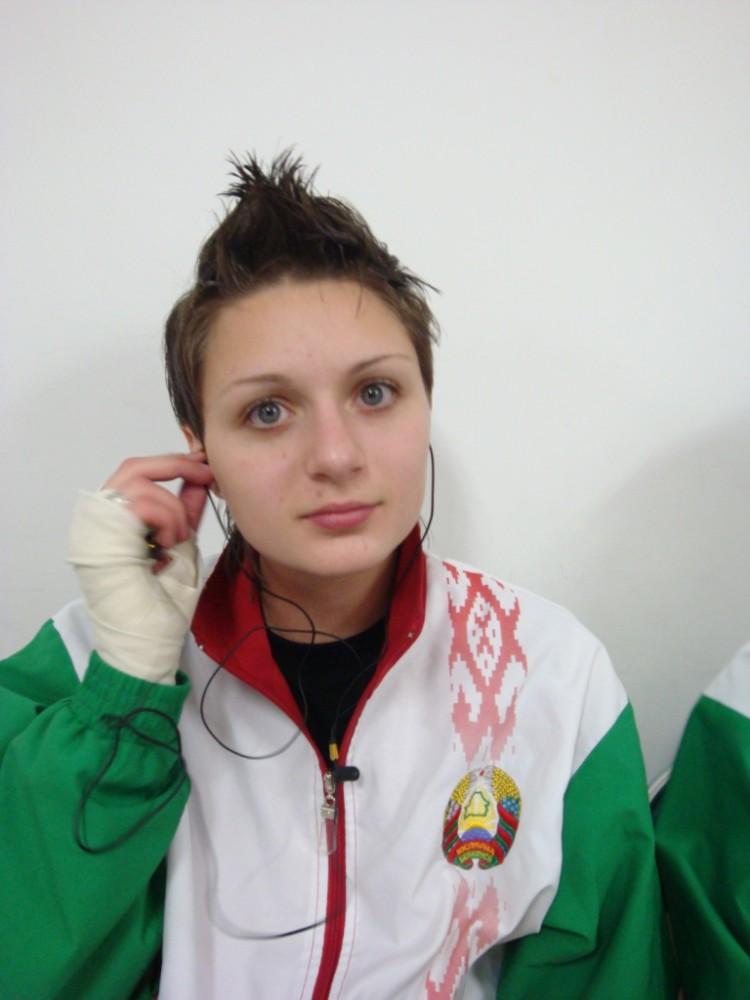 Катя - панк - Изотова