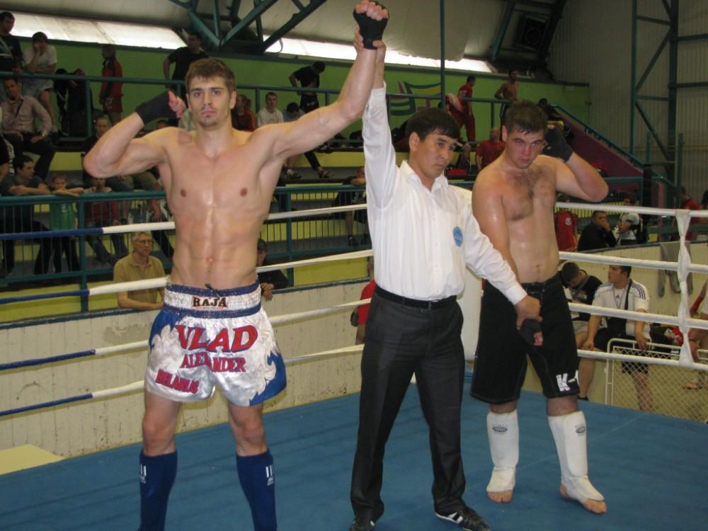 Победа Александрова