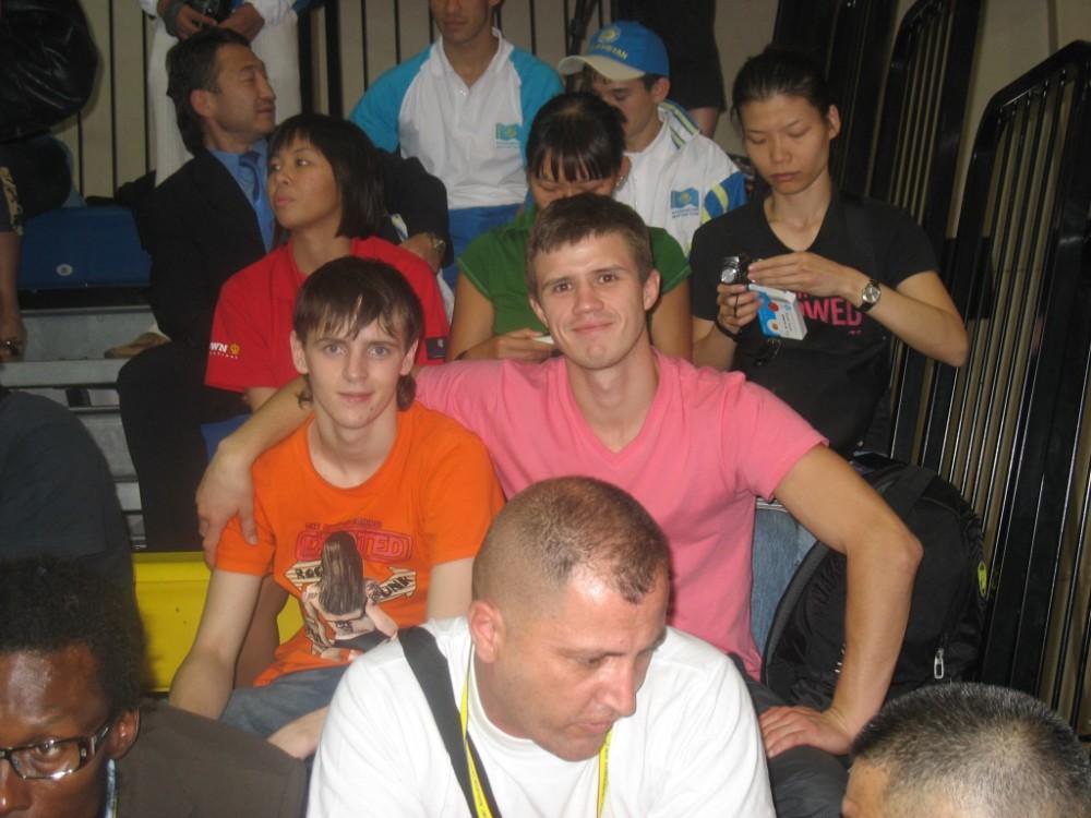 Попов и Коцур