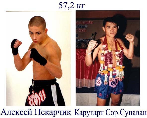 Pekarchik vs Karukhart
