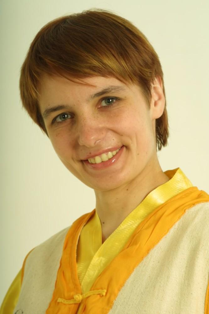 Даша Машаро