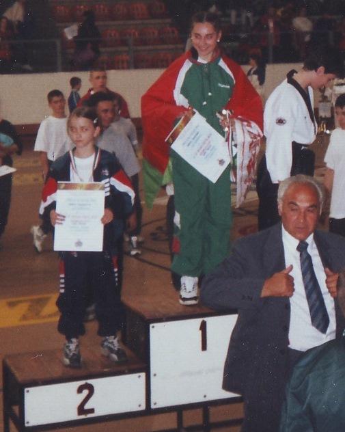 Кубок мира Венгрия