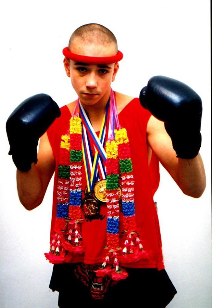 Юнный чемпион мира