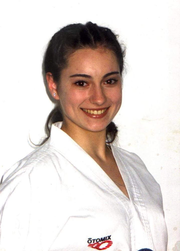 Маша Бусыгина