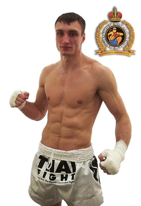 Участник Thai Fight 2012