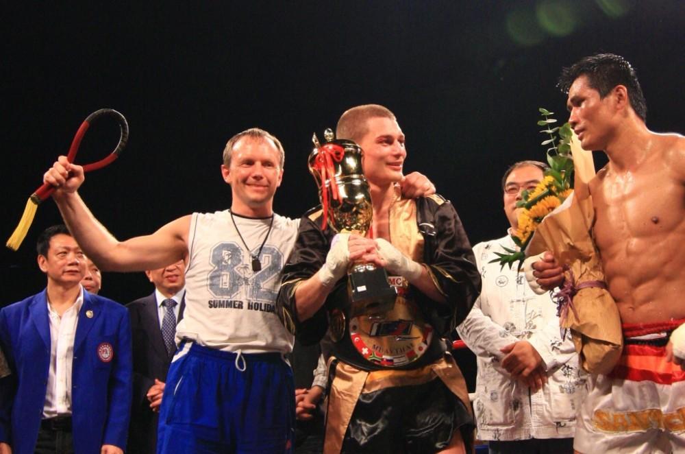 I-1 2010 Опять чемпион