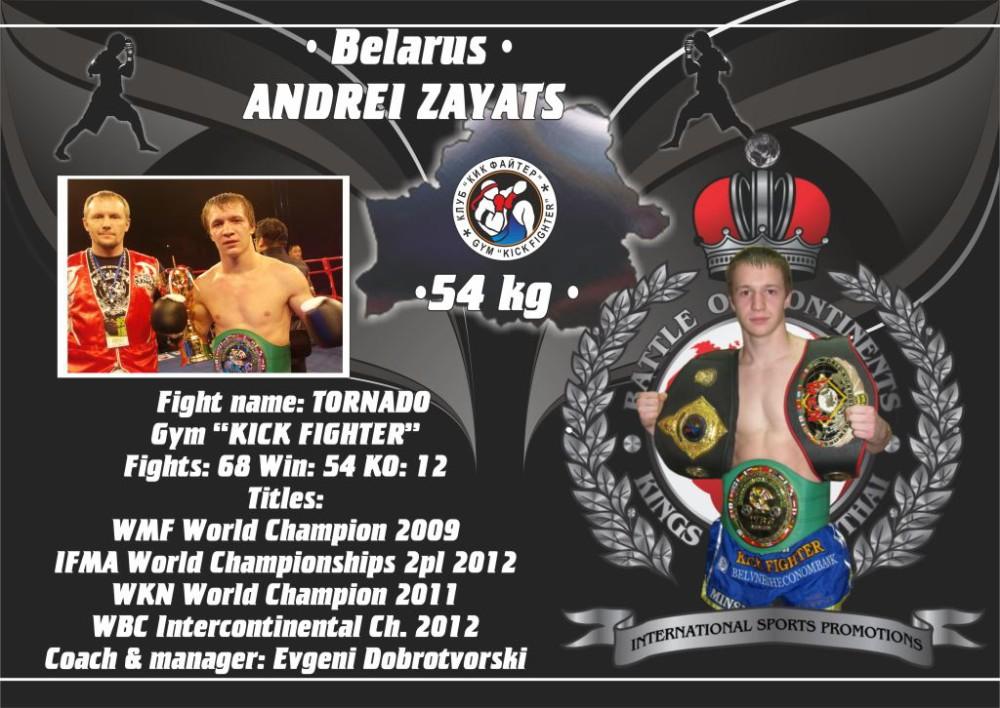 Андрей Заяц